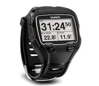 El Mejor Reloj para Triatletas
