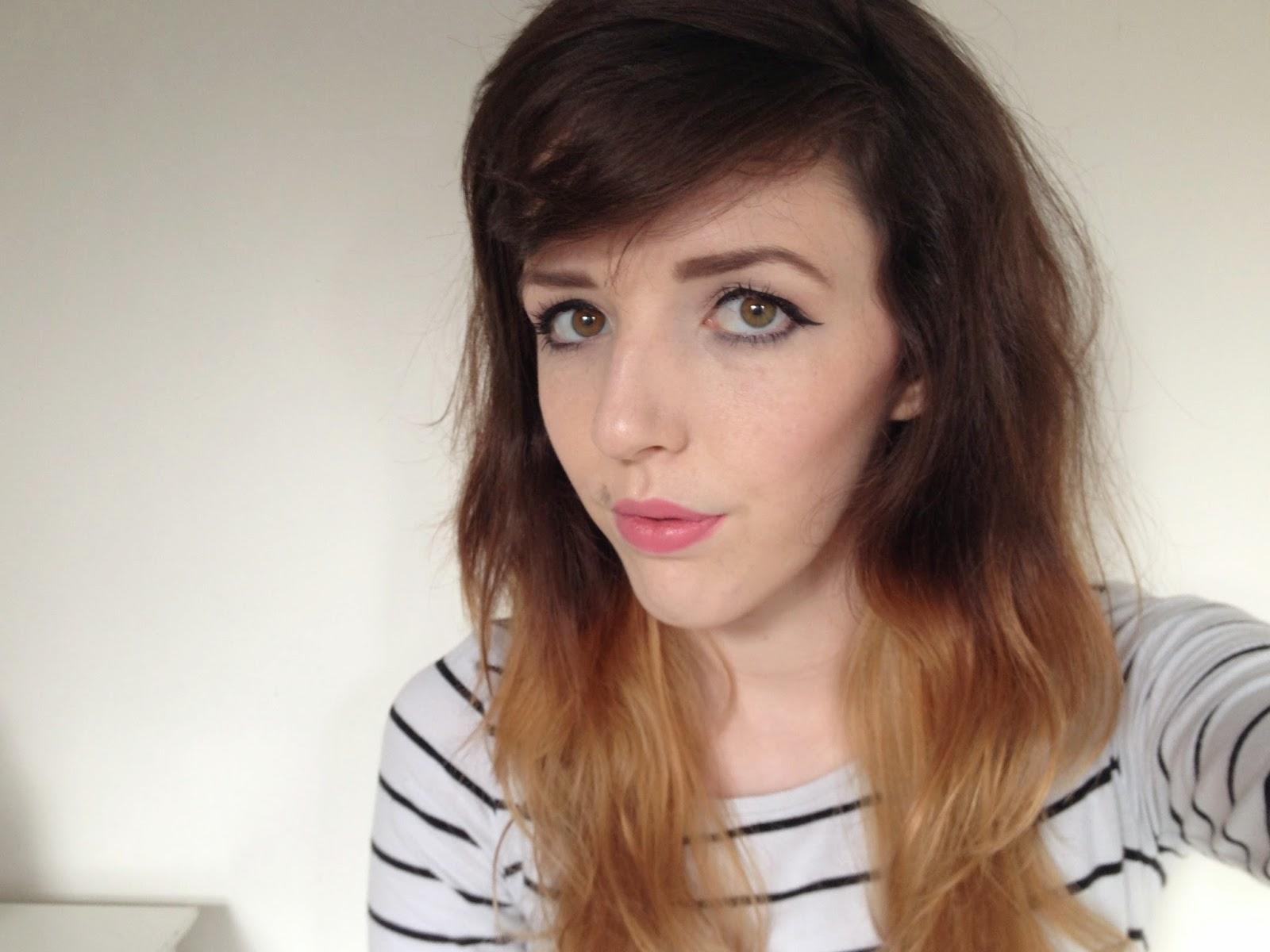 UK lifestyle blogger UK beauty blogger review swatch revlon colorburst matte balms elusive revlon balms lacquer matte