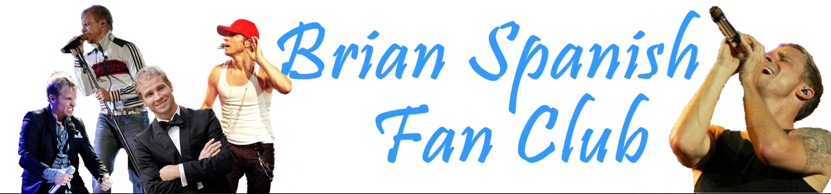 Brian Spanish Fan Club