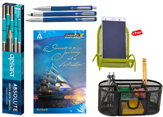 Paytm : Buy Books, Stationery & Office Supplies And get at flat 70% off with 50 % Cashback – buytoearn