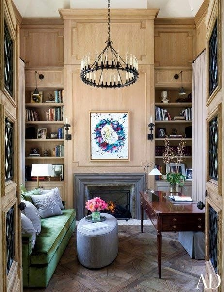 blog.oanasinga.com-interior-design-ideas-oak-paneled-library-los-angeles