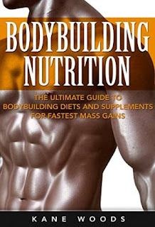 Back Workouts Bodybuilding Nutrition: The Ultimate Guide to Bodybuilding Diets