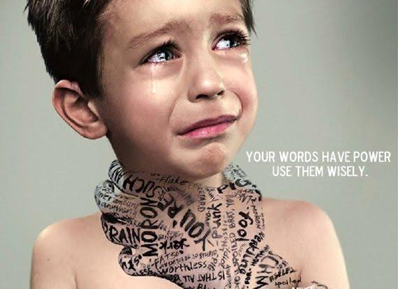 Power in words