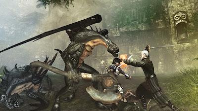 Risen 2: Dark Waters PC Game (2)