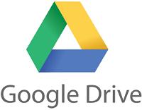 Logo usługi Dokumenty Google