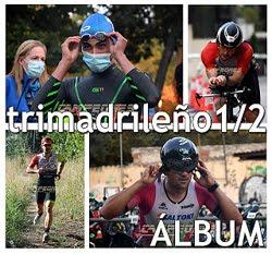 Campeonato de Madrid de Triatlón