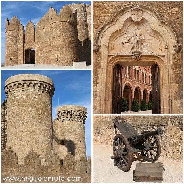 Entrada-Castillo-Belmonte