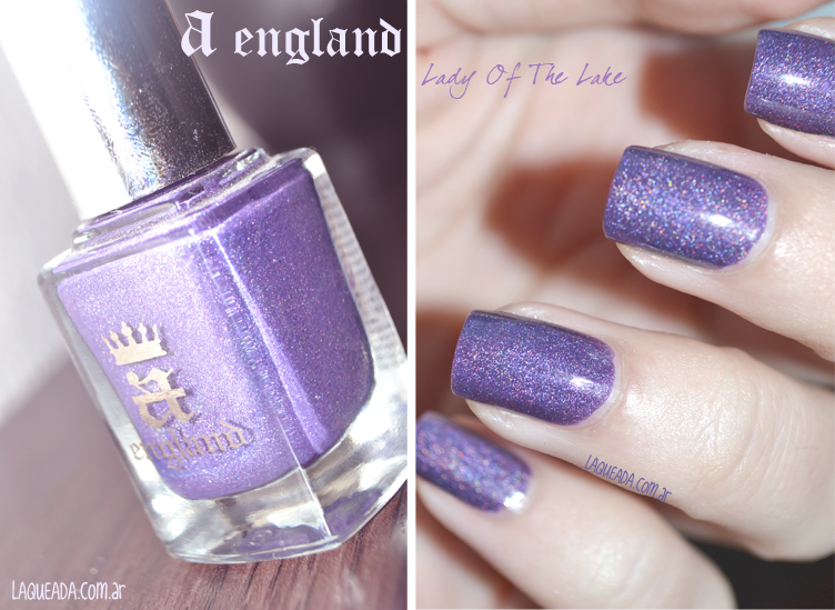 a-england - Lady of the Lake
