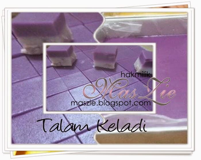 Talam Keladi