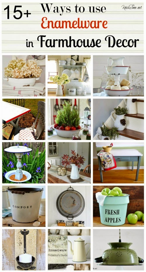 Featured in the Farmhouse Friday series