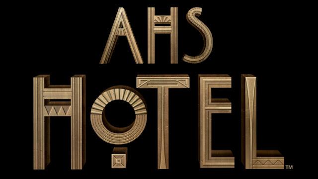 Revelados los personajes de 'American Horror Story: Hotel'