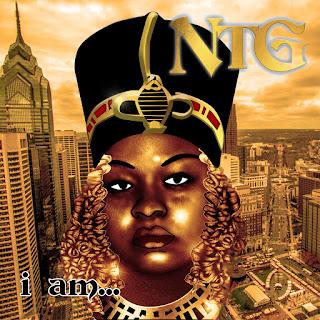 I Am NTG