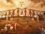 The Martyrs of Nagasaki
