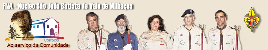 FNA - Núcleo São João Batista de Vale Milhaços (Corroios)