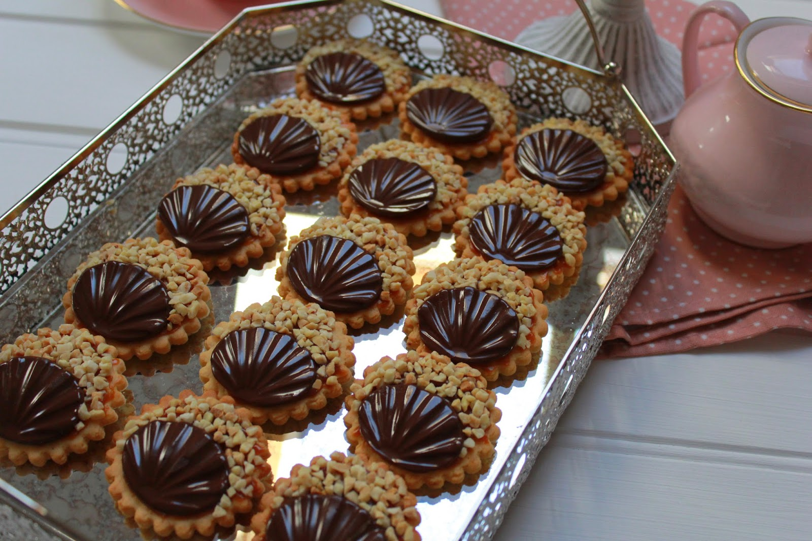 galletas-chocolate-praliné-y-dulce-de-leche