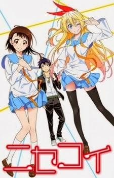 [Poll] Top 20 Anime Winter 2014 Yang Paling Banyak Direkam Versi Torne