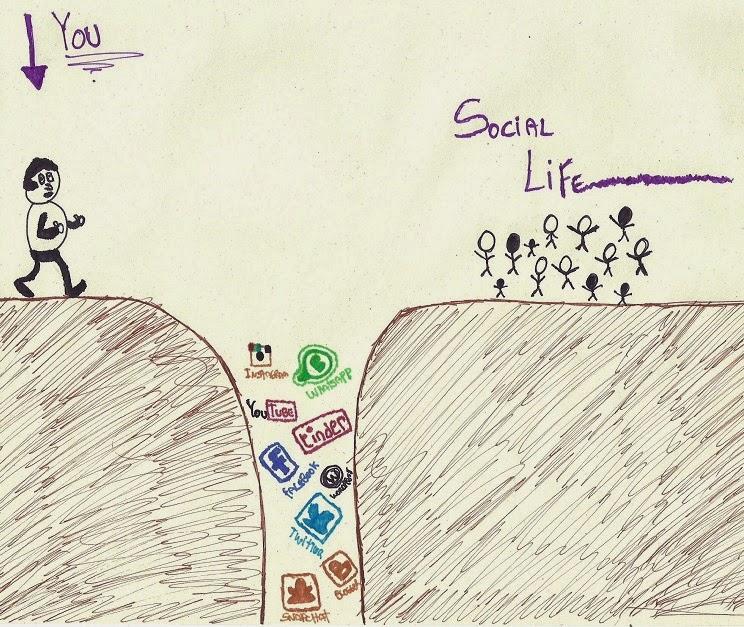 you social life