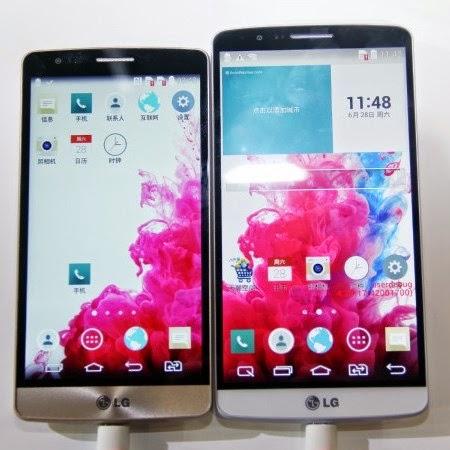 O LG G3 Beat é um smartphone Android com características inovadoras que o tornam uma excelente opção para qualquer tipo de utilização, representando um dos melhores dispositivos móveis já feitos