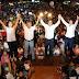 Defendamos a nuestra ciudad de los malos gobiernos del PRI y sigamos adelante: Mauricio Vila