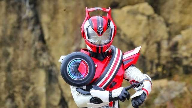 Kamen Rider Drive Episode 16 Preview