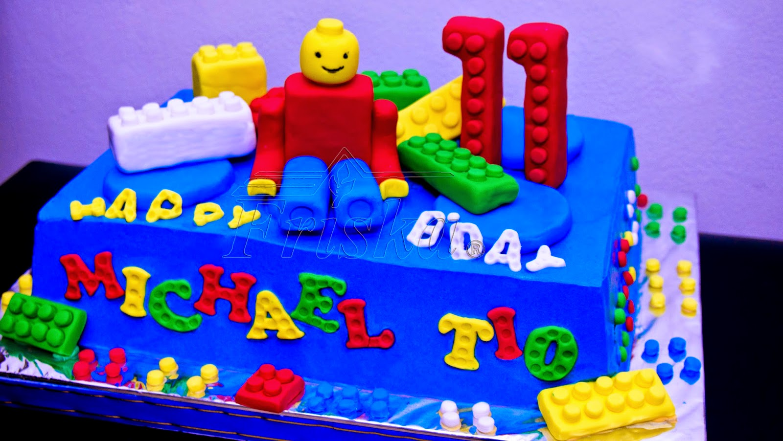 Friska Bakery Cake SPECIAL ORDER CAKES