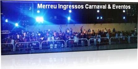 ingressos arquibancadas carnaval 2015
