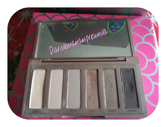 naked basic 2 de Urban Decay