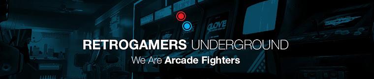 Retrogamers Underground