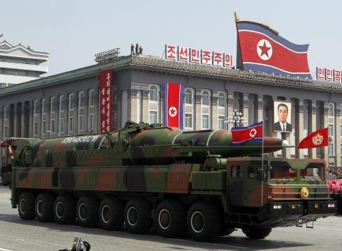 ICBM Korea Utara: Nyata atau tipuan?