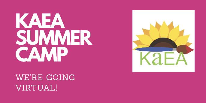 KAEA Summer Camp