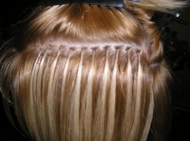 Best Way To Get Pre Bonded Hair Extensions Out 108
