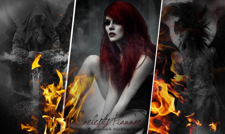 W objęciach rajskiego ognia