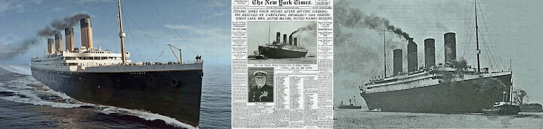 1)Титаник 20-го века.
