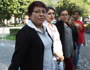 Una década de impunidad por la tortura sexual en Atenco