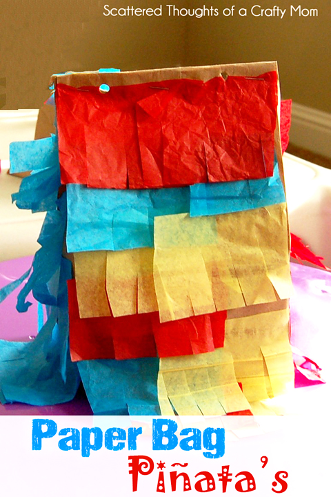 monday craft paper sack pi 241 ata scattered thoughts of a