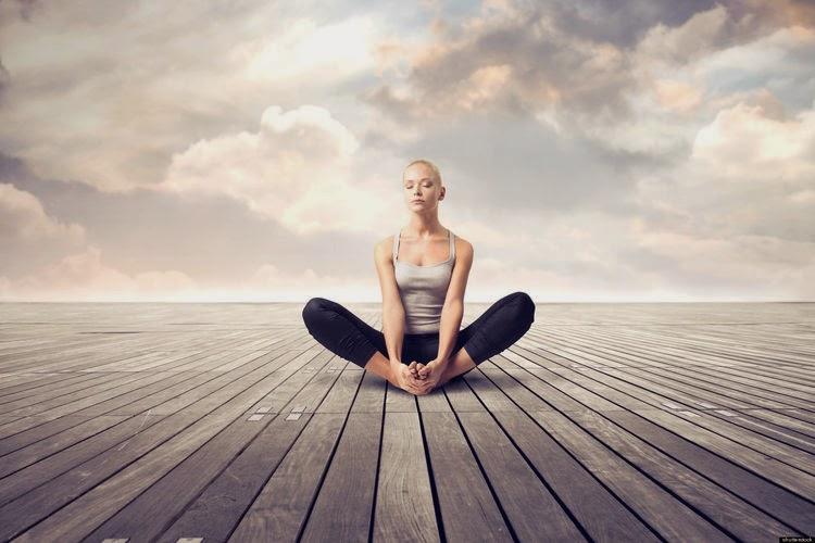 Ejercicios de mindfulness o atención plena