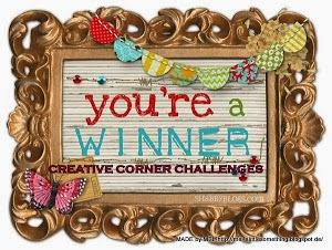 Creative Corner Winner