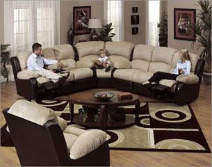family room furniture 3 Family Room Furniture