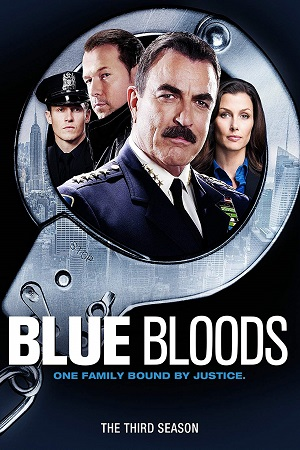 Blue Bloods S03 All Episode [Season 3] Complete Download 480p