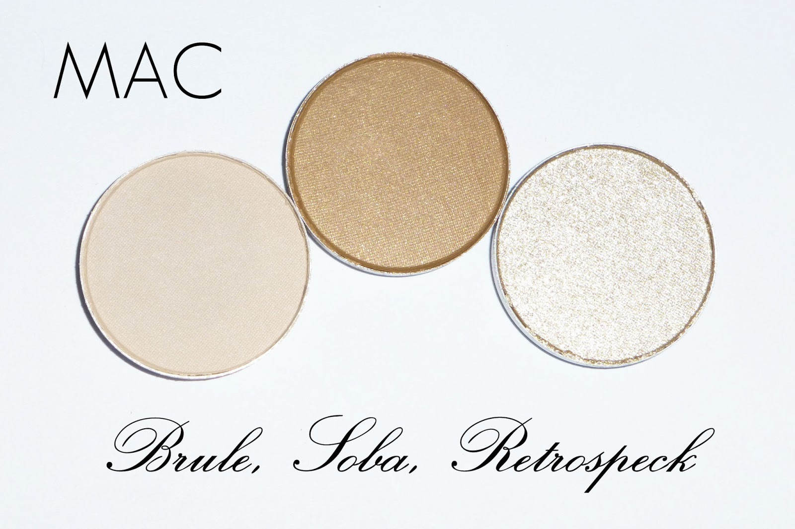 Top 10 MAC Eye Shadows for Indian Girls