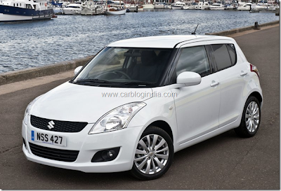 Maruti Swift New Model 2011