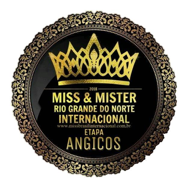 Miss Angicos 2018
