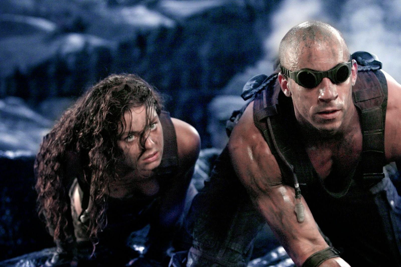 Ảnh trong phim Truyền Thuyết Về Riddick - The Chronicles Of Riddick 3
