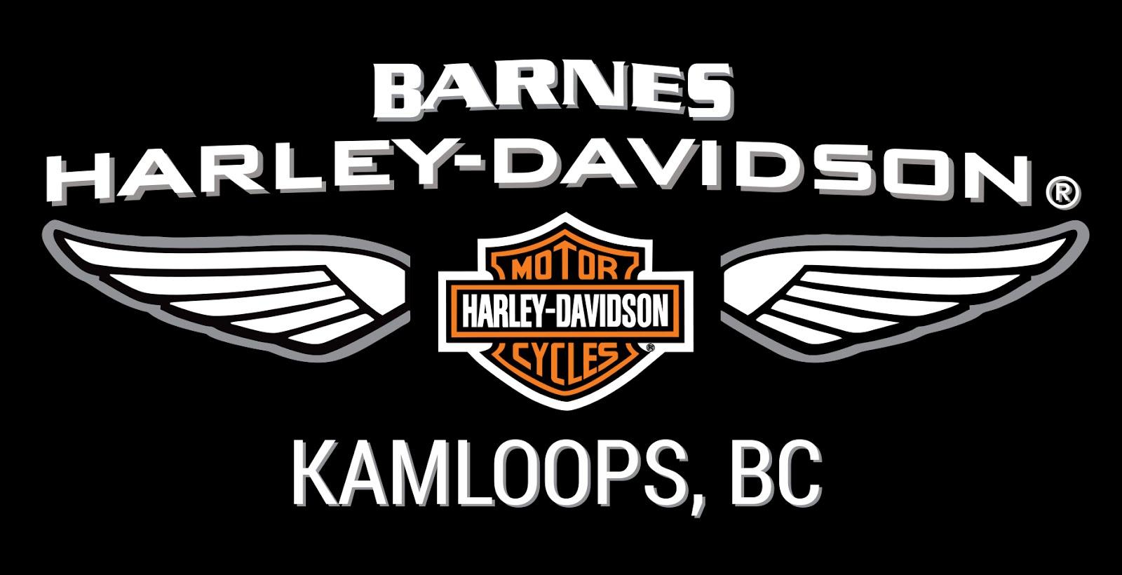Barnes H-D® Kamloops