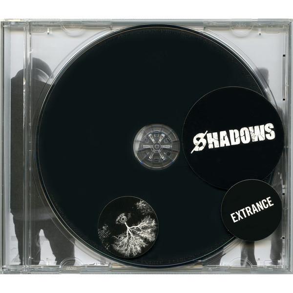 [Album] SHADOWS – Extrance (2016.03.30/MP3/RAR)