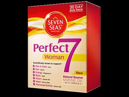 seven seas perfect 7
