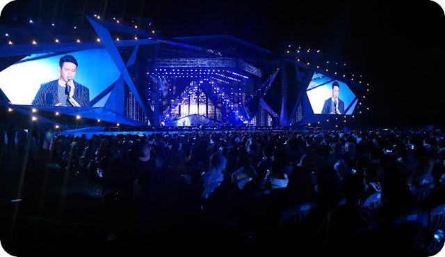 KCON 2015