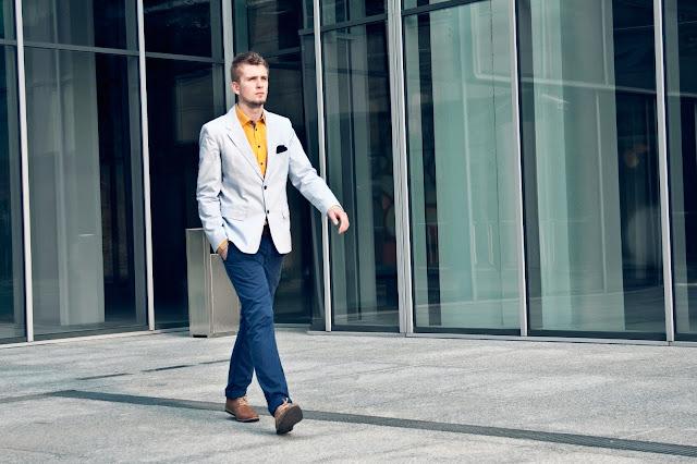 meski blog o modzie