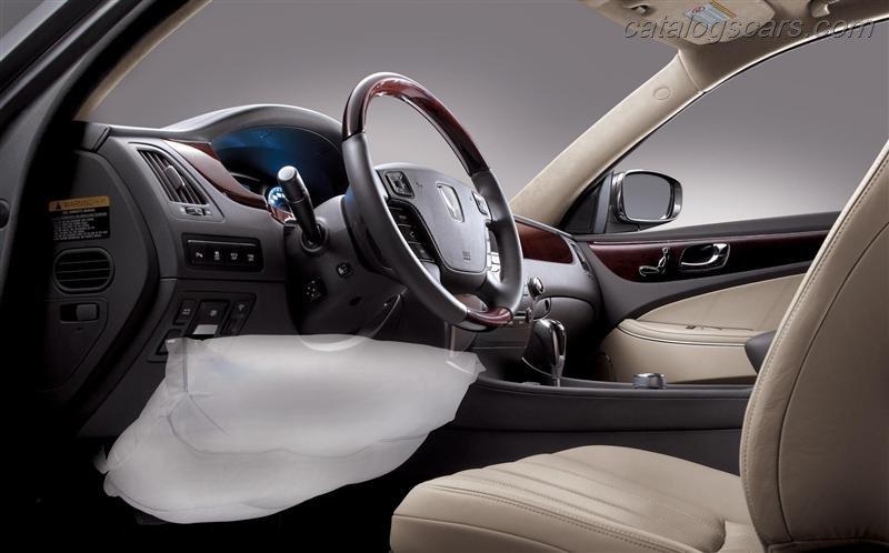صور سيارة هيونداى اكيوس 2015 - اجمل خلفيات صور عربية هيونداى اكيوس 2015 - Hyundai Equus Photos Hyundai-Equus-2012-35.jpg