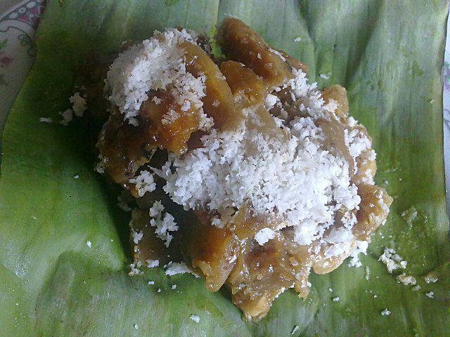 Makanan Tradisional Gatot Gunungkidul